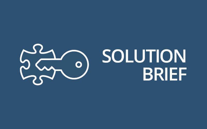 Infosim StableNet - Solution Brief