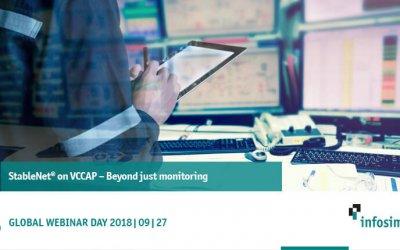 Global Webinar Day – September 27th, 2018