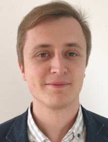 Dmitry Scherbakov