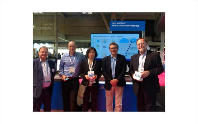 Infosim® wins IoT Testbed Award 2018 in Barcelona