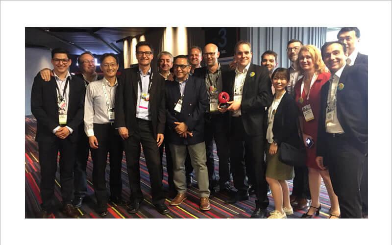 Infosim® wins TM Forum Catalyst Award again