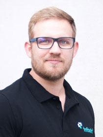 Benedikt Pfaff