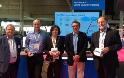 Infosim® wins IoT Testbed Award 2018 in Barcelona