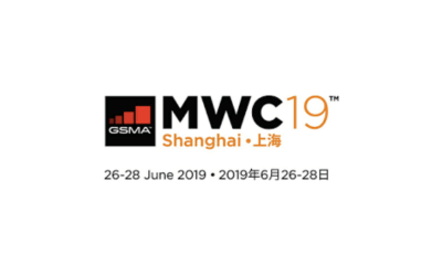 Mobile World Congress Shanghai 2019, Shanghai, China