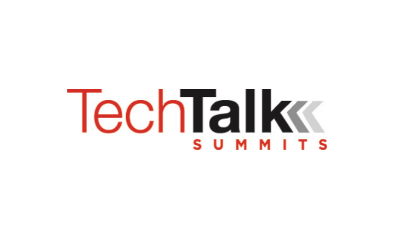 Tech Talk Summits Logo