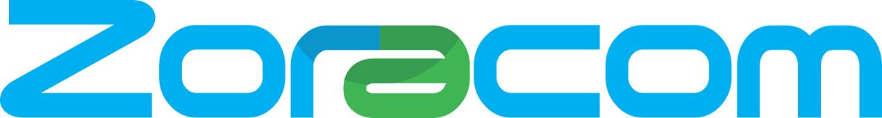 Zoracom Logo
