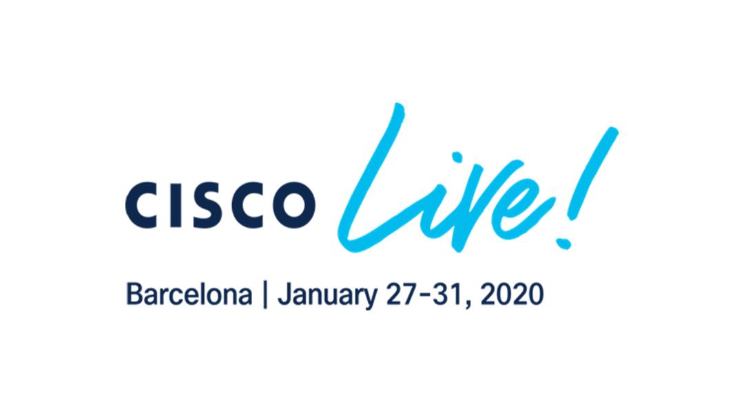 Cisco Live! EMEA, Barcelona