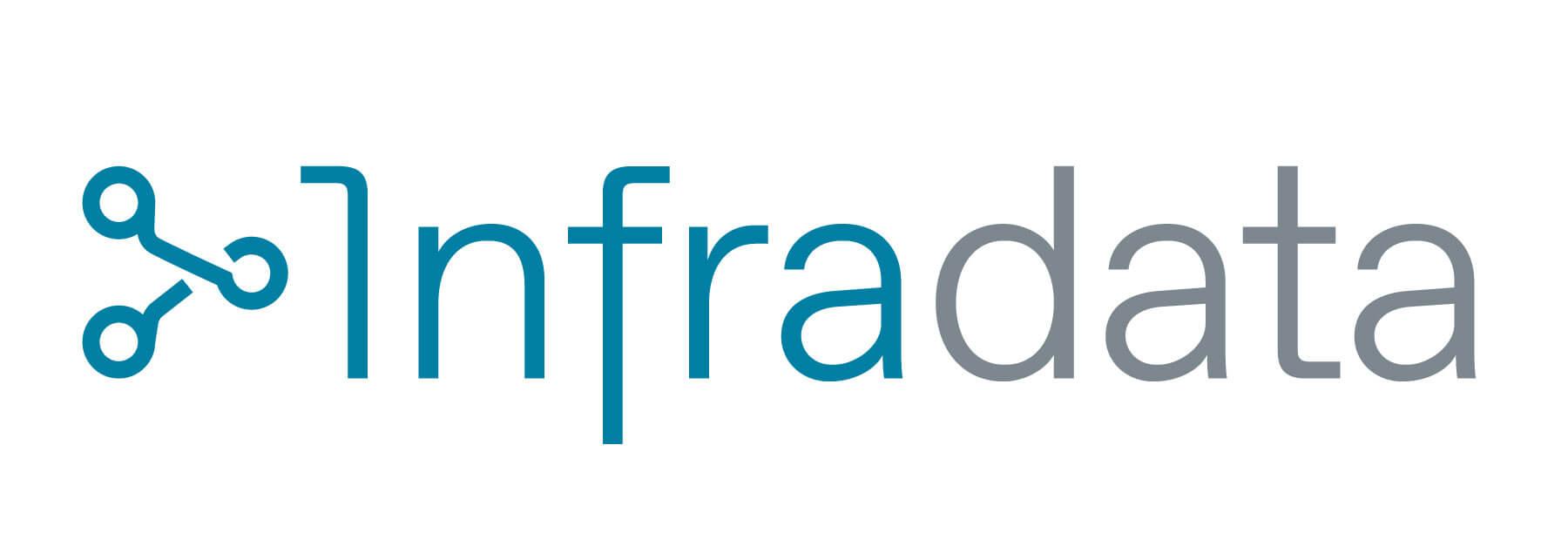 Logo Infradata