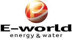 E-world, Essen