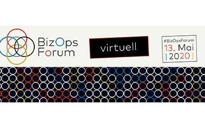 BizOps Forum 2020, Online Edition