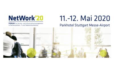 FNT – NetWork'20, Stuttgart