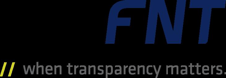 FNT Software Logo