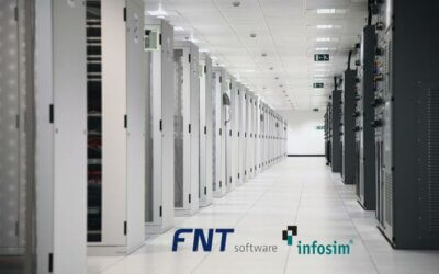 FNT Software and Infosim® Expand Coverage of their Network Management Partnership