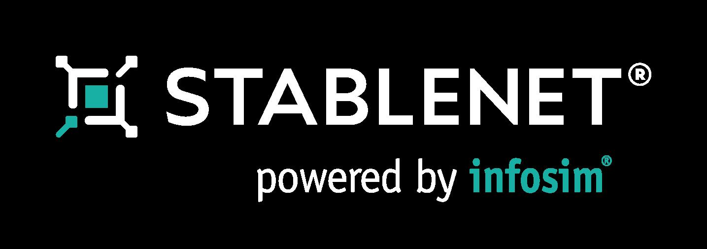 Logo Infosim®