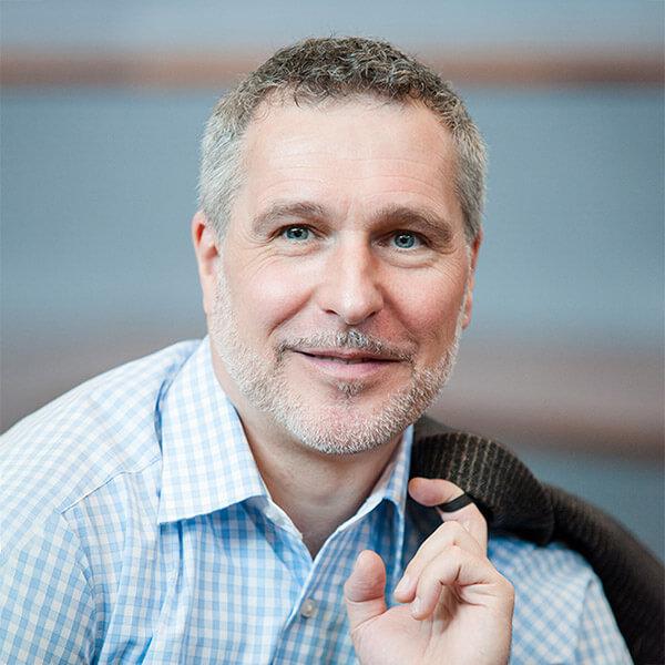 Robert Bschorr Senior Technical Account Manager