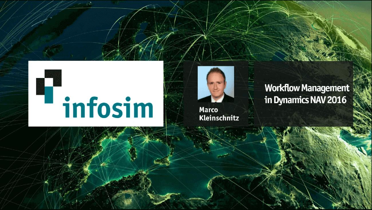 Webinar Workflow In Dynamics NAV 2016 (1)