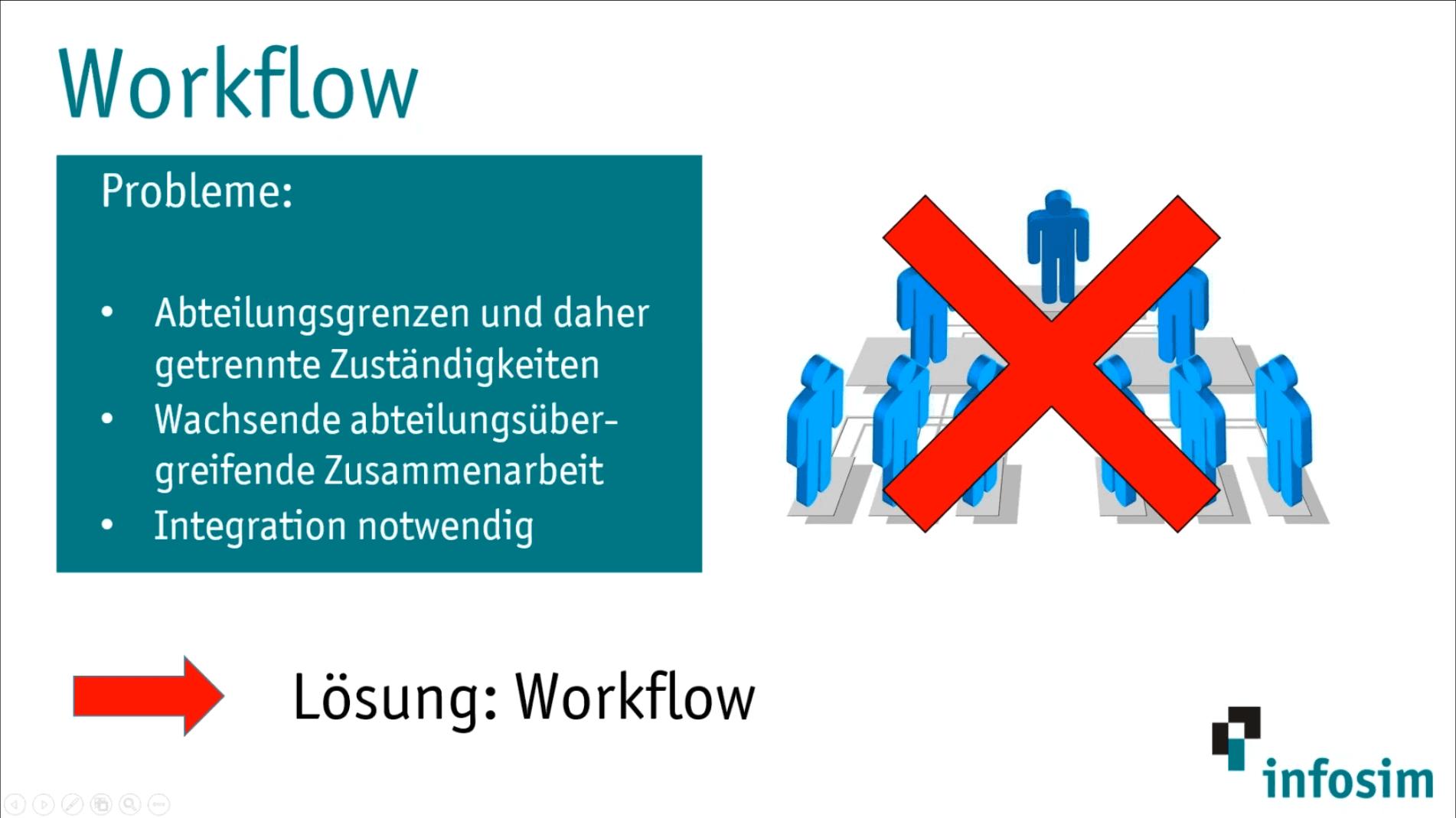Webinar Workflow In Dynamics NAV 2016 (2)