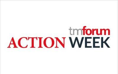 TM Forum Action Week 2019, Lisbon, Portugal