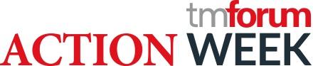 TM Forum Action Week 2019 Logo
