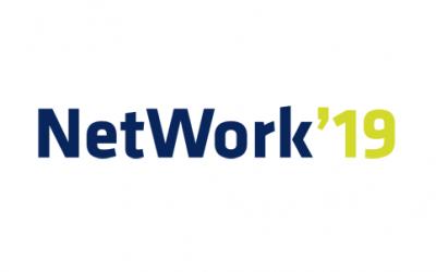 FNT NetWork 2019, Aalen, Germany