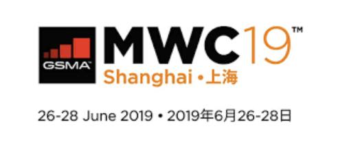 Mobile World Congress Shanghai 2019, Shanghai, China