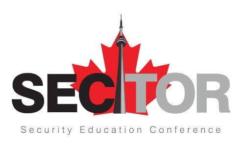 SecTor 2019 Logo