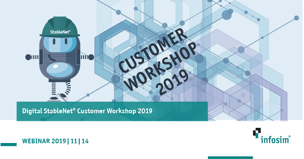 Customer Workshop 2019 Logo