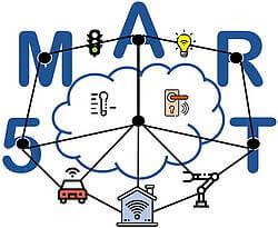 Logo 5MART Project