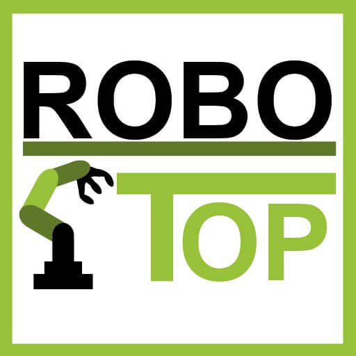 Logo ROBOTOP Project