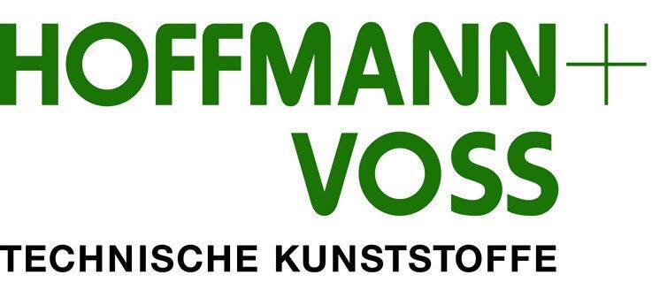 Logo Hoffmann + Voss