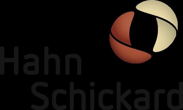Logo Hahn Schickard