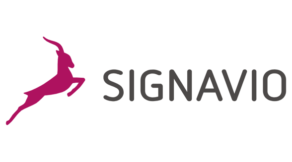Logo SIGNAVIO