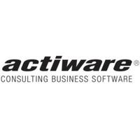 Logo actiware