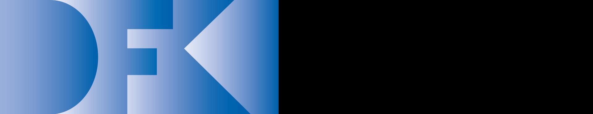 Deutsches Forschungszentrum für Künstliche Intelligenz Logo