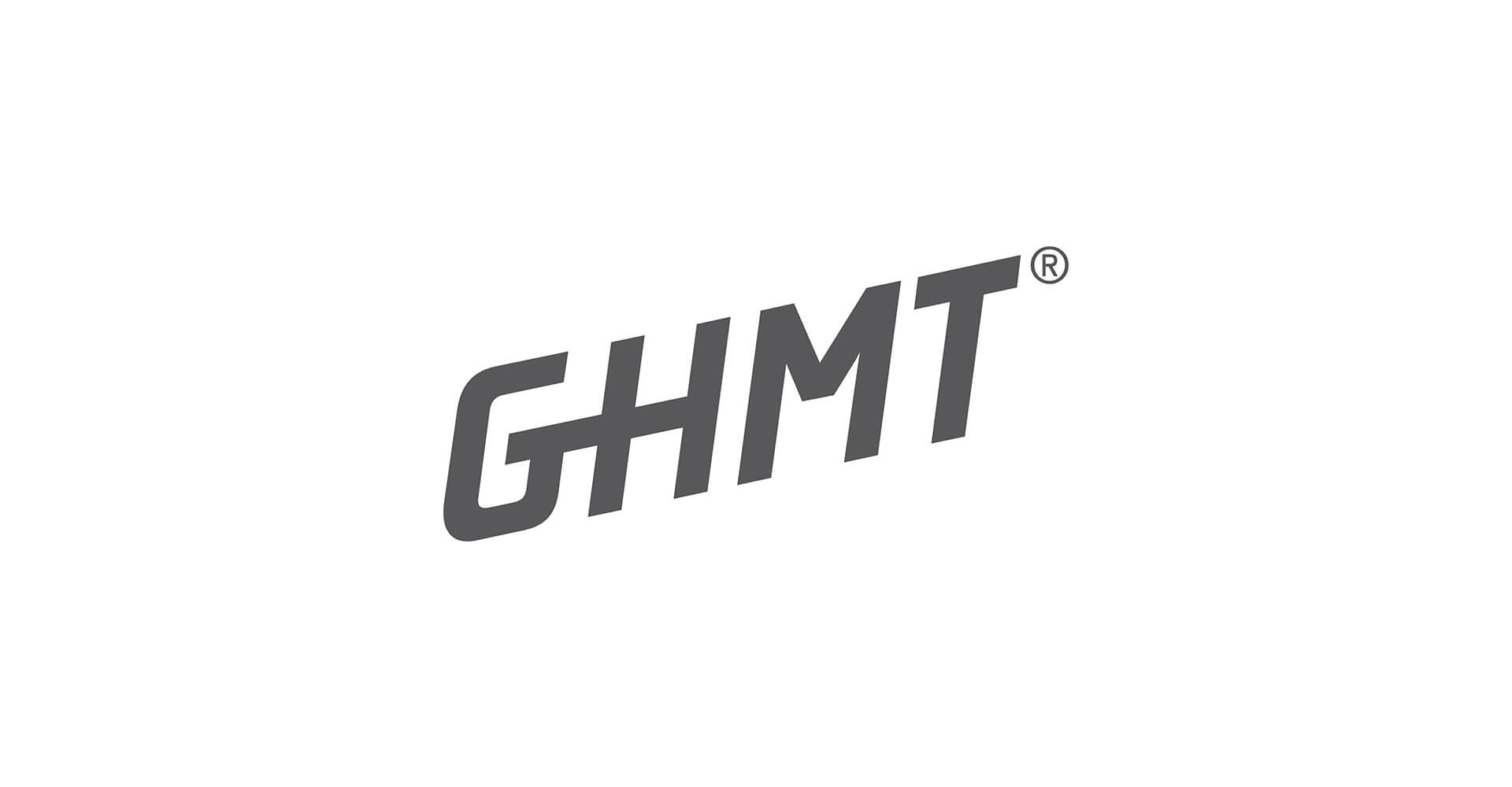 GHMT Logo