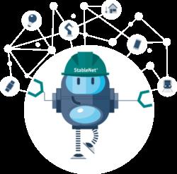 StableNet® Roboter Benefits