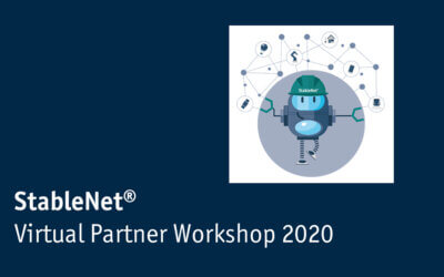 Infosim® Partner Workshop 2020