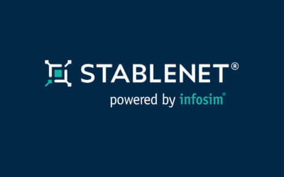 StableNet® Branding Relaunch: Lifting the curtain!