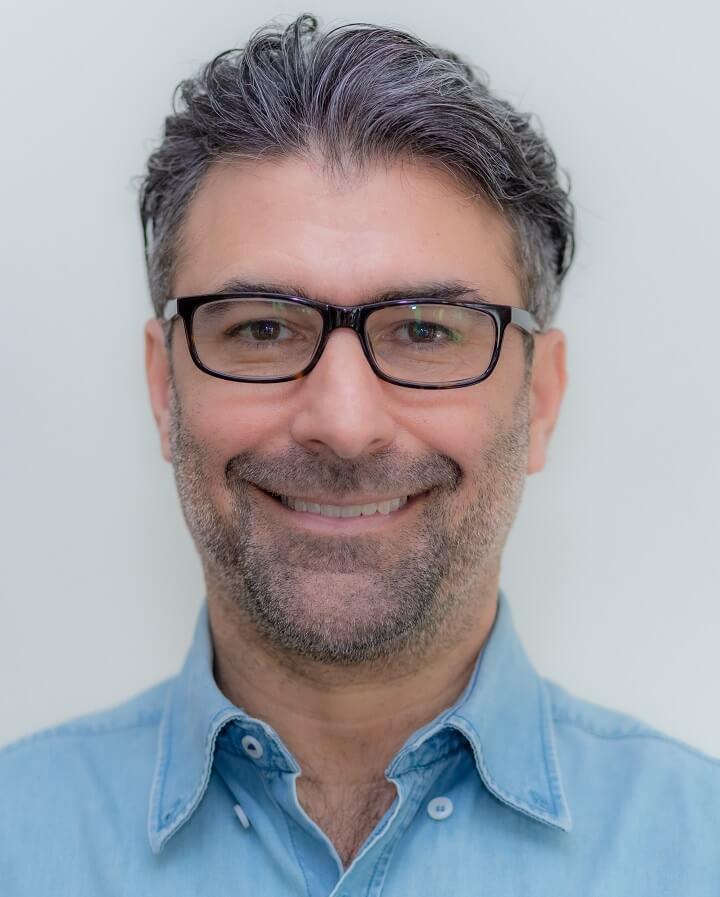 Dr. David Toumajian