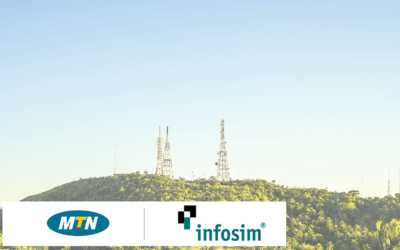 Infosim® and MTN Group formalize partnership to ensure network quality and availability with StableNet®