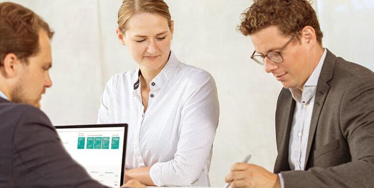 Infosim Unternehmenslösungen