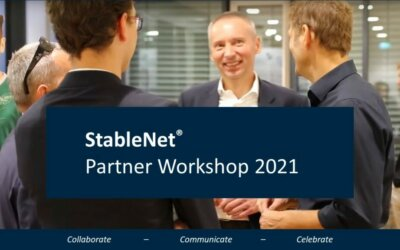 StableNet® Partner Workshop 2021